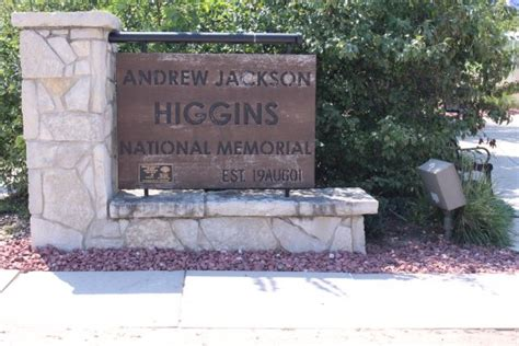 higgins boat memorial columbus ne higgins boat memorial photo de andrew jackson higgins