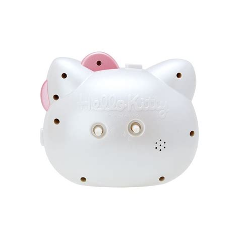 kitty talking alarm clock face  kitty shop