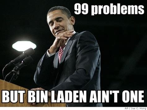 Obama Meme Pictures - best obama memes from the osama drama damn cool pictures