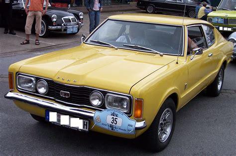 1972 ford v6 ford taunus coupe v6 1972