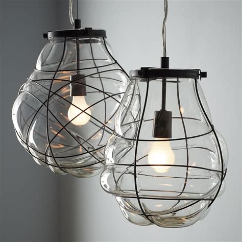 Design Blown Glass Ls Ideas Endearing Blown Glass Pendant Lighting Best Ideas About Blown Glass Chandelier On Pinterest