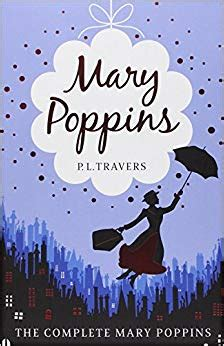 mary poppins the complete collection p l travers - 0007398557 Mary Poppins The Complete