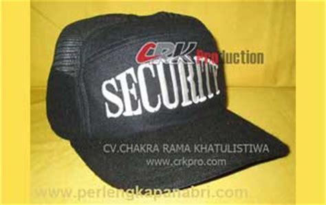 Topi Komando Topi Security Tni Polri jual topi militer tni tentara produsen topi rimba topi polisi laken bordir komputer