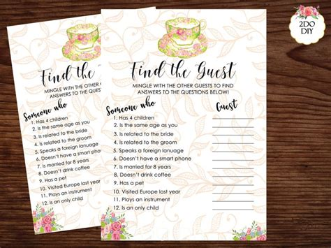kitchen tea games ideas best 25 tea party games ideas on pinterest princess