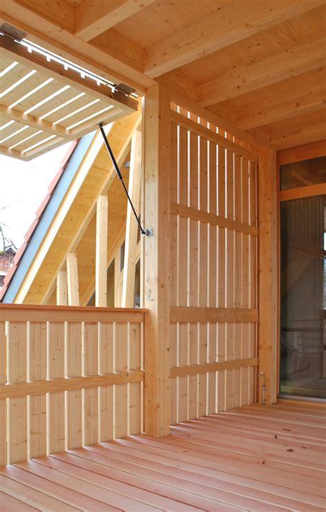scheune verglast gutshof wiggwil der scheune zum wohnhaus bauten