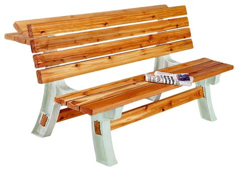 picnic bench kit sand finish do it yourself locking flip top bench picnic