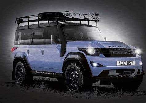 land rover price 2017 2017 land rover defender specs release date