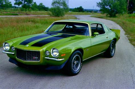Raket Rs Snd 70 ccoty 1970 nomination 1970 camaro is there any other choice