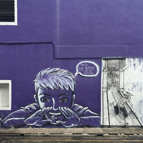 design art penang travels street art penang malaysia