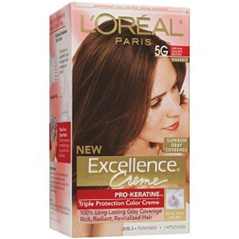 l or 233 al excellence cr 233 me permanent hair color 8g medium golden loreal excellence vs garnier nutrisse loreal excellence vs garnier nutrisse