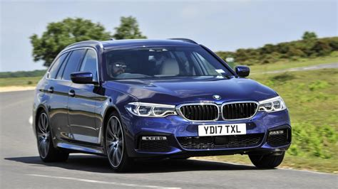 Bmw 530d by Bmw 530d Xdrive Touring M Sport Review Uk Test Top Gear
