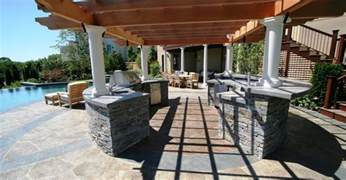 Home And Patio Design And Construction Inc Outdoor Concrete Countertops Design Ideas And Pictures