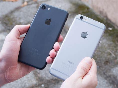 L Iphone 7 by Test De L Iphone 7 Igeneration