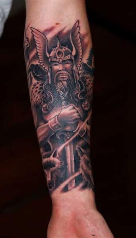 Angel King Tattoo | angel king tattoo on arm
