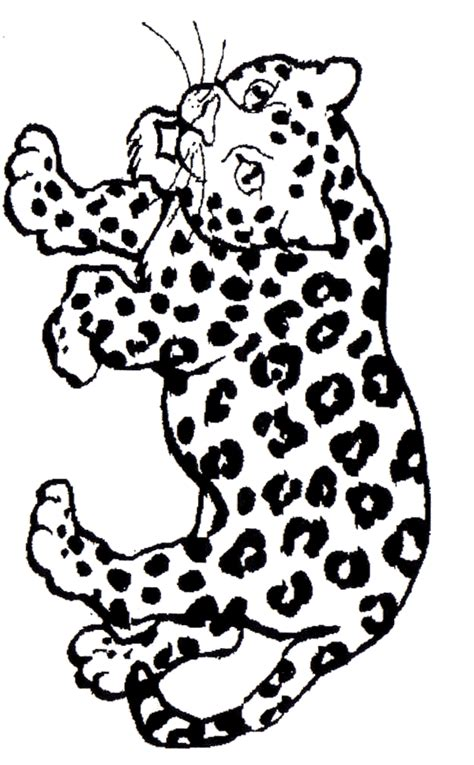coloring pages of jaguar jaguar coloring pages to download and print for free