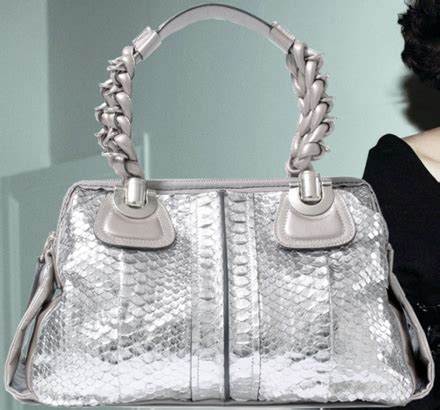 Limited Edition Python Heloise Bag limited edition python heloise designer bag