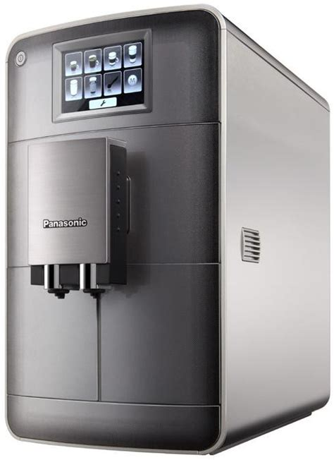 Coffee Maker Pensonic panasonic ncza1hxc coffee maker nc za1hxc grey and