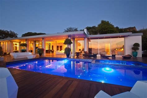 a dream house a dream house in beverly hills by jendretzki new york