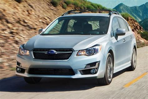 subaru auto trader 2015 subaru impreza new car review autotrader