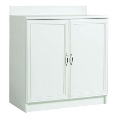 laminate cabinets home depot akadahome 2 shelf laminate base cabinet with worktop in
