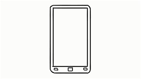 doodle draw windows phone mobile cell phone tablet drawing animation