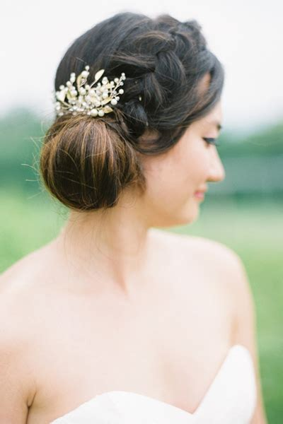 plus size wedding hairstyles 6 perfect wedding hairstyles for outdoor plus size