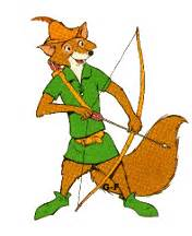 Has it been a while since you ve read a tale of robin hood is it