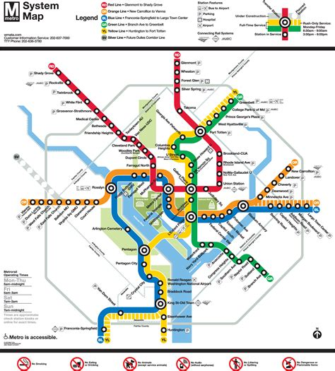 washington dc subway map capitol fly in 2014 ambulatory surgery center association asca