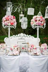 shabby chic wedding table decorations shabby chic wedding inspiration artisan cake company