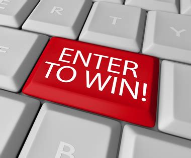 Sweepstakes Management - how sweeptstakes management companies run contests
