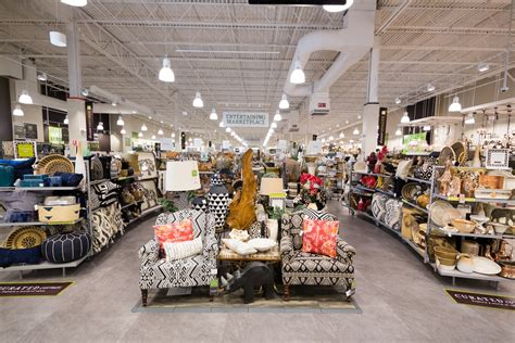 maxxinistas can now shop for furniture at homesense
