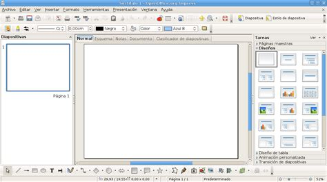 Open Office Powerpoint by File Openoffice Org Impress 3 1 0 Png Wikimedia Commons