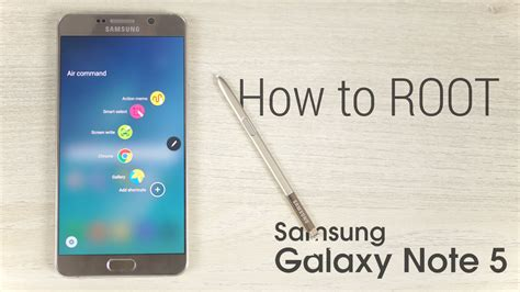themes for rooted galaxy note 3 galaxy note 5 how to root w o loss of data youtube