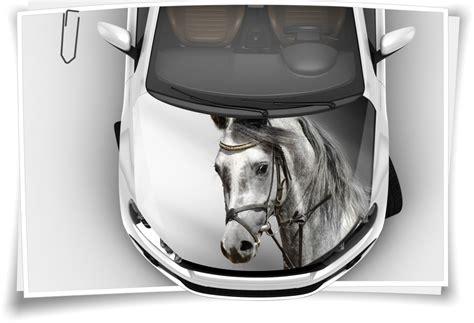 Auto Aufkleber Pferd by Pferd Hengst Motorhaubenaufkleber Aufkleber Autoaufkleber