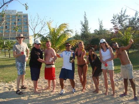 cuba educational activities fun activities with other guests picture of blau