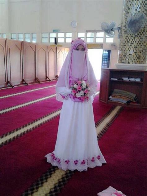 Dress Muslim Hafsah Dress muslimah wedding muslim wedding dresses ideas