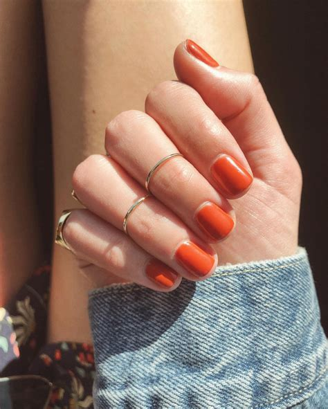 new nail colors top 5 nail colors thrifts and threads