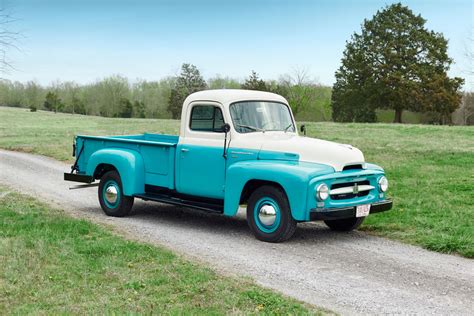 Vintage Truck 7 of america s most iconic vintage trucks