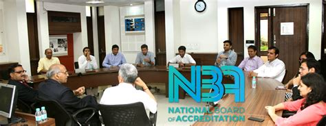 Universities With 5 Year Mba Programs by S Mba Program Accredited By Nba For A