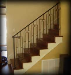 Stair Railing Photos by Metal Stair Railing Indoor Images