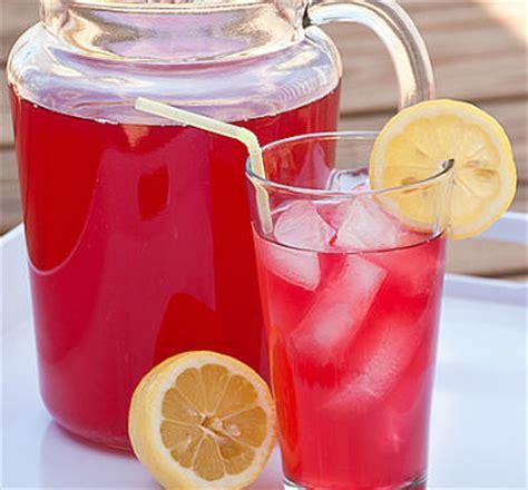Lemonade Cranberry Detox Diabetis by Cranberry Lemonade Recipe Awesome Cuisine