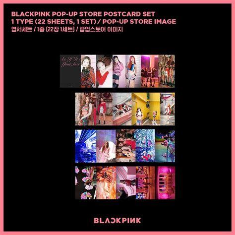 Blackpink Pop Up Store Photo Frame blackpink pop up store in korea blink 블링크 amino