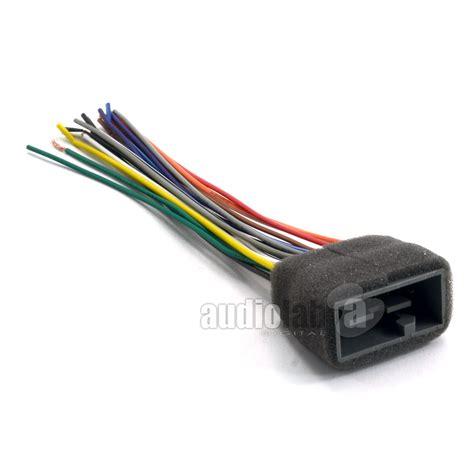 honda city 09 accord 09 jazz 08 car stereo wiring