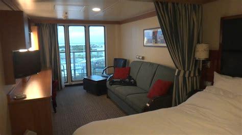Disney Dream   Family Oceanview Stateroom with Verandah