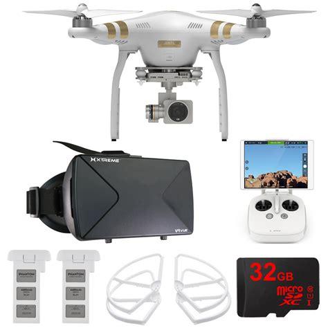 Drone Phantom 3 Pro dji phantom 3 pro quadcopter drone w 4k fpv reality experience ebay