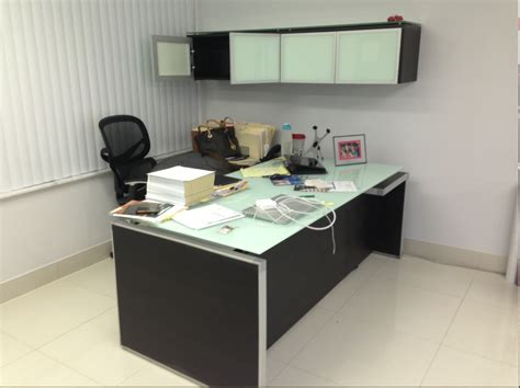 chiarezza executive l desk split level and 14 similar items