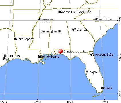 crestview florida fl 32536 32539 profile population