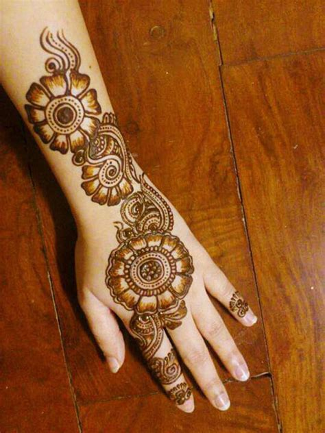 henna design for back of hand 15 awesome back hand mehndi designs with pictures