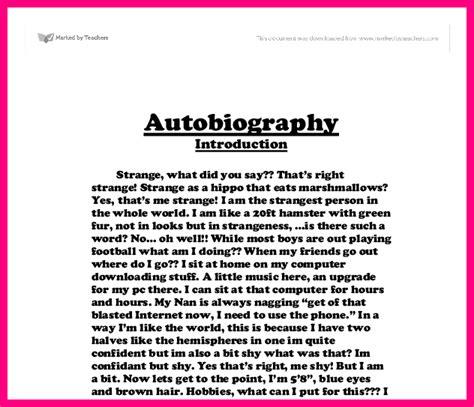uncategorized 10 biography example biography writing sentence