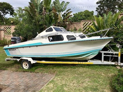 fishing boats for sale eastern cape cabin boats for sale eastern cape cabin boat yamaha 60hp